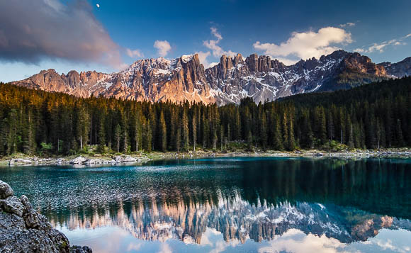 Karersee_Südtirol