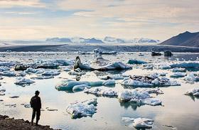 Europas größter Gletscher